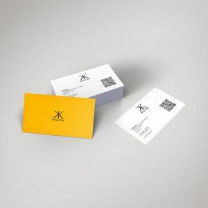 Eco Print Briefbogen Druck Kk Digital Webdesign Services