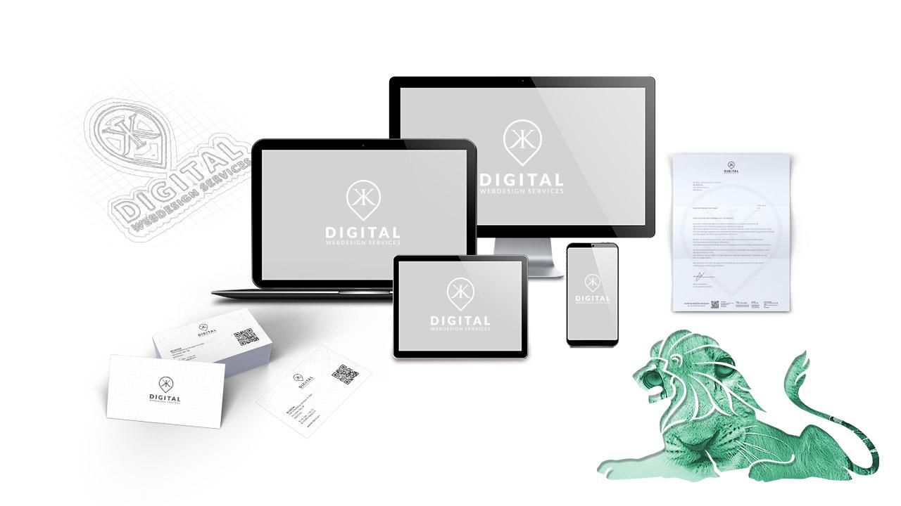 Startup Marketing Paket 777 Gründer Rabatt Logo